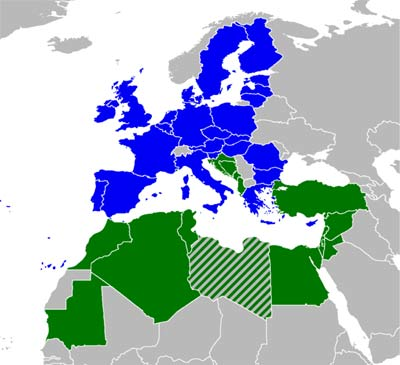 union_for_the_mediterranean