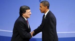 Obama Barroso
