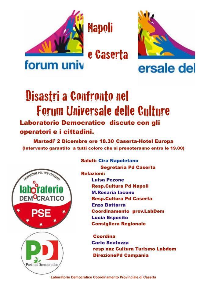 Forum Caserta
